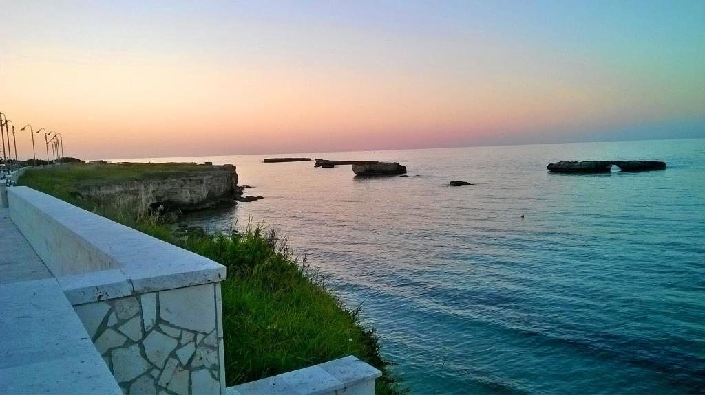 san foca, Puglia